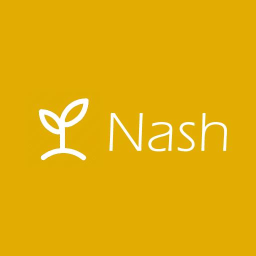 Brand identity - Nash