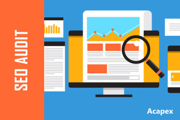 With an SEO Audit, you'll get to know how your website performs on Search Engines. Find out what words people are using to search for your product or services. Discover who links to you.