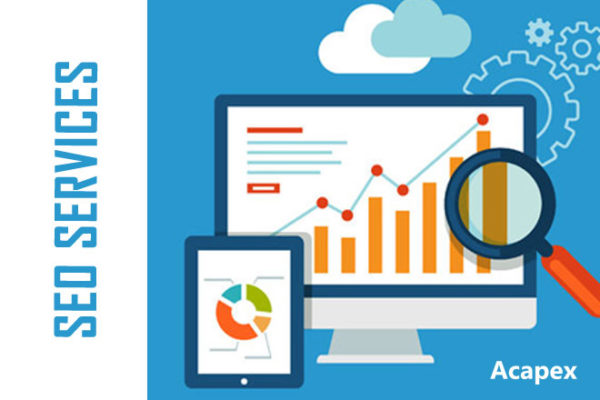 Let us handle the Search Engine Optimization (SEO) of your site. You concentrate on handling the leads or sales we generate. Nothing beats free organic traffic.