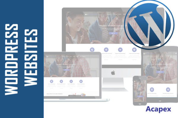 You need a website that can grow with your business. WordPress Websites can do that. WordPress is a Content Management System that is versatile and scalable
